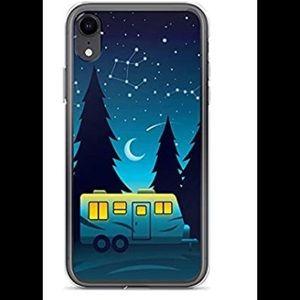 iPhone XR Cute Camper Cases